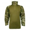 Kaujas krekls Combat shirt 101 Inc. Multicam