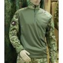 Kaujas Krekls Suited Systems Combat Shirt TREF (Multicam)