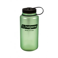 Ūdens pudele Nalgene Wide Mouth Bottle (Glow in the dark)