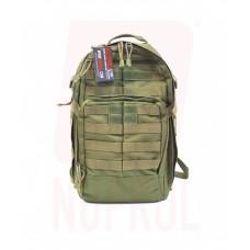 Mugursoma Nuprol PMC Day Pack Green