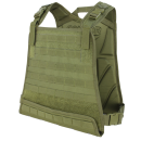 Uzkabe Condor Compact Plate Carrier