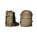 Taktiskā Mugursoma Suited Systems Assault Backpack