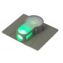 LED strobe marker