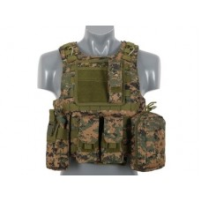 FSBE ASSAULT VEST MARPAT - 8FIELDS