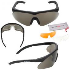 Swiss Eye brilles Raptor